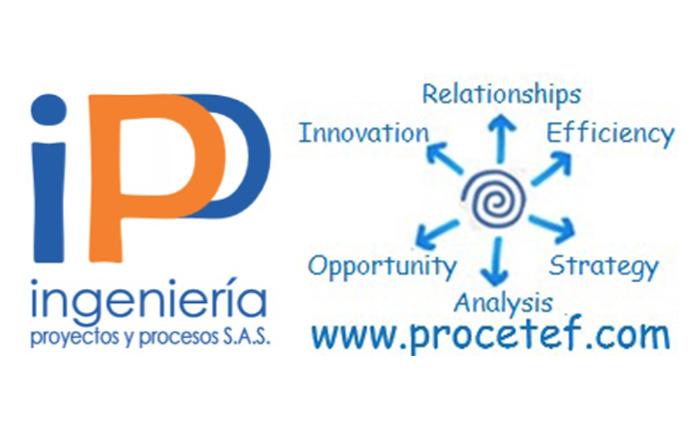 iPP - Procetef