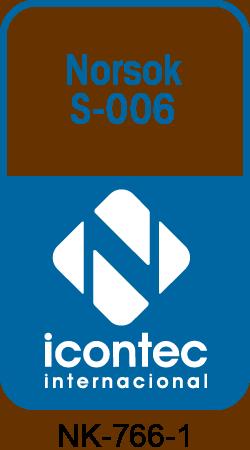NORSOK S-006:2003